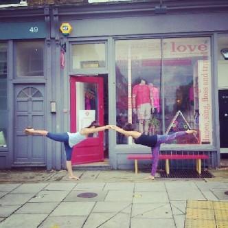 Gabriella Yoga 10