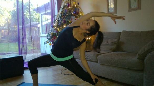 Gabriella Yoga 11