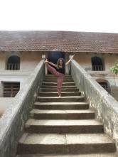Gabriella Yoga 14