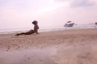 Gabriella Yoga 15