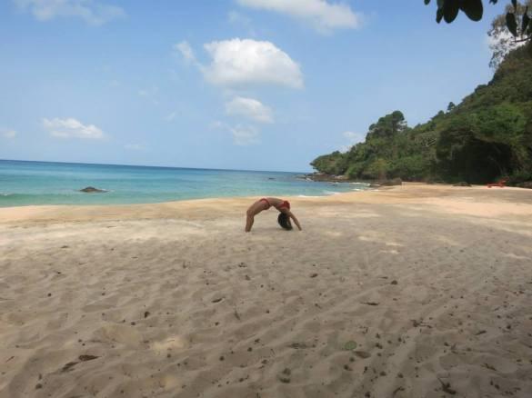 Gabriella Yoga 16