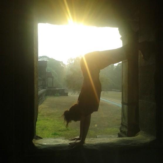 Gabriella Yoga 18