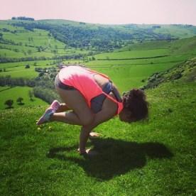 Gabriella Yoga 19
