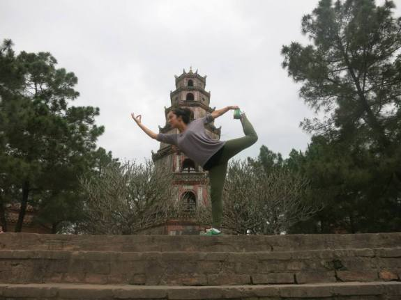 Gabriella Yoga 23