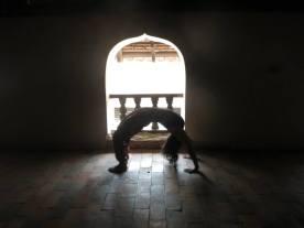 Gabriella Yoga 26