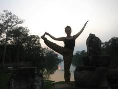 Gabriella Yoga 28
