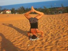 Gabriella Yoga 29