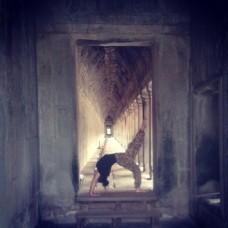 Gabriella Yoga 6
