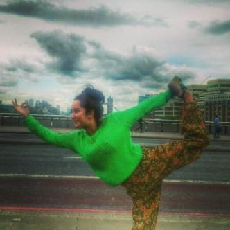 Gabriella Yoga 8