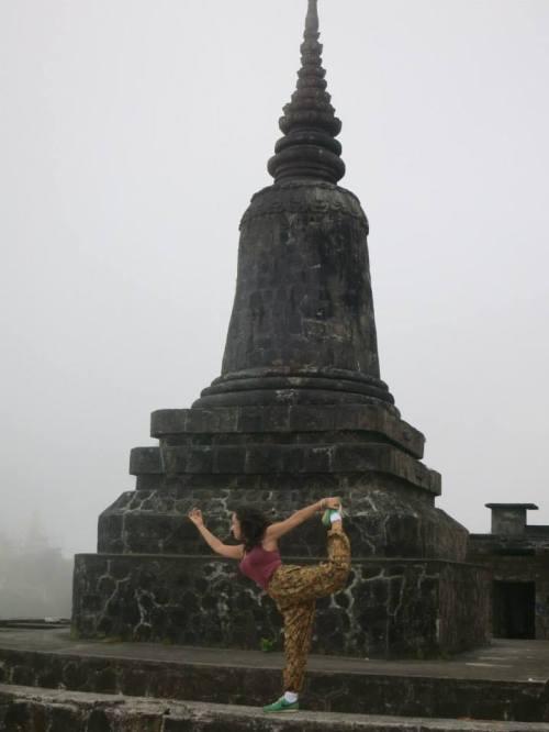 Gabriella Yoga 9